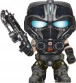 Gears of War POP! Games Vinyl Figure Clayton Carmine 9 cm