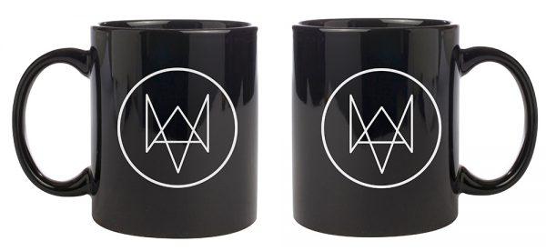 Watch Dogs Mug Logo