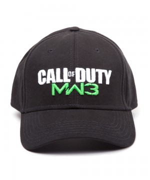 Call Of Duty - MW 3 Adjustable Cap