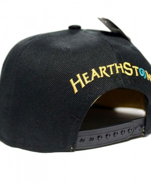 Hearthstone Adjustable Cap Hearthstone