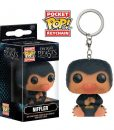 Fantastic Beasts Pocket POP! Vinyl Keychain Niffler 4 cm