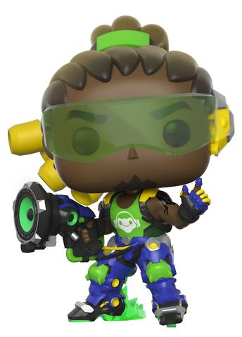 Overwatch Funko POP! Figura - Lucio