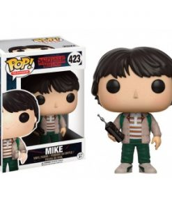 Stranger Things Funko POP! figura - Mike