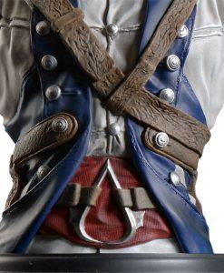 Assassin's Creed - Connor mellszobor
