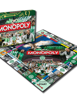 Fradi Monopoly (Magyar nyelvű)