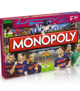 FC Barcelona Monopoly (Magyar nyelvű)