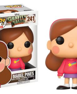 Gravity Falls Funko POP! figura - Mabel Pines