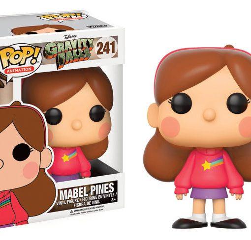 Gravity Falls Funko POP! figura - Mabel Pines