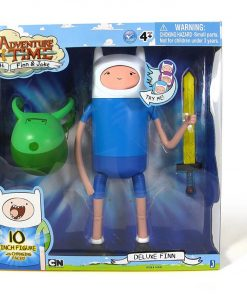 Adventure Time - Finn akciófigura
