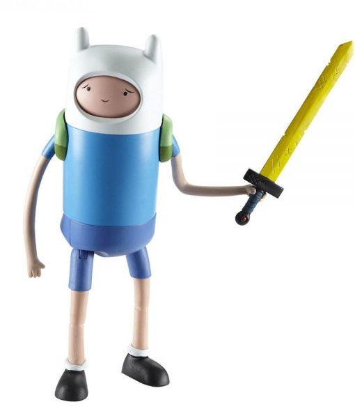 Adventure Time - Finn akciófigura