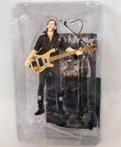 Motörhead Lemmy Kilmister Rickenbacker Guitar Eagle figura