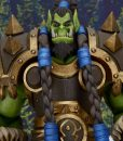 Heores of the Storm – Thrall akciófigura