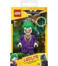 Lego Joker kulcstartó és zseblámpa