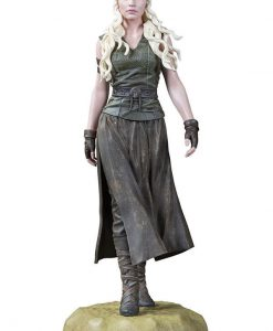 Game of Thrones - Daenerys Targaryen PVC szobor