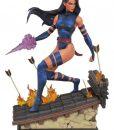 Marvel Comics - Marvel Premier Collection szobor Psylocke