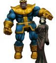 x_diammay052331 Marvel Select Action Figure Thanos 20 cm