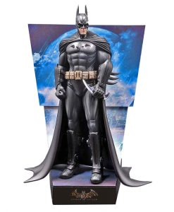 DC Comics - Premium Motion Batman Szobor