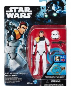 B7278 Kanan Jarrus (Stormtrooper Disguise) (Rebels)