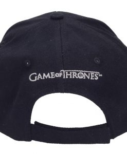 Game of Thrones logo sapka