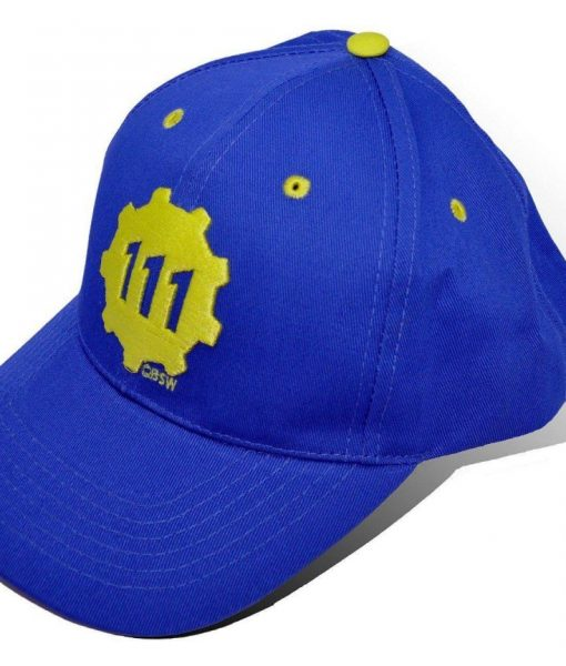x_fo40079 Fallout 4 Adjustable Cap 111 Vault