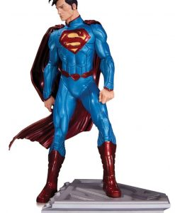 Superman The Man Of Steel Statue John Romita Jr. 18 cm x_dccjan150420