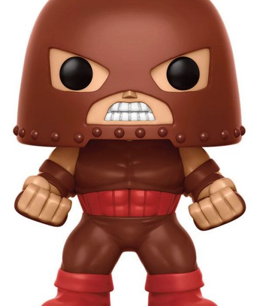 x_fk12855 X-Men POP! Marvel Vinyl Bobble-Head Figure Juggernaut 9 cm