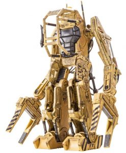 Aliens Colonial Marines - Power Loader 1/18 akciófigura