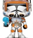 Star Wars Funko POP! Bobble-head figura - Clone Commander Cody