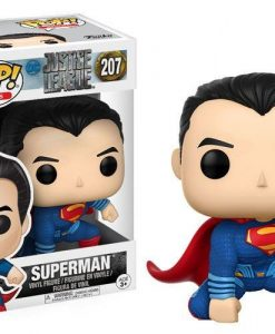 Funko,POP!,Movies,Justice League,Superman,FK13704