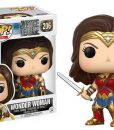 Funko POP! Movies Justice League - Wonder Woman