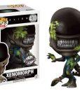 Alien Covenant Funko POP! figura - Xenomorph