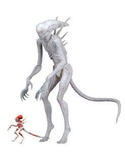 x_neca51659 Alien Covenant Action Figure Neomorph 23 cm