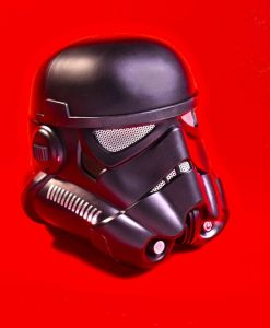 Star Wars Rogue One Bluetooth hangszóró - Shadow Trooper