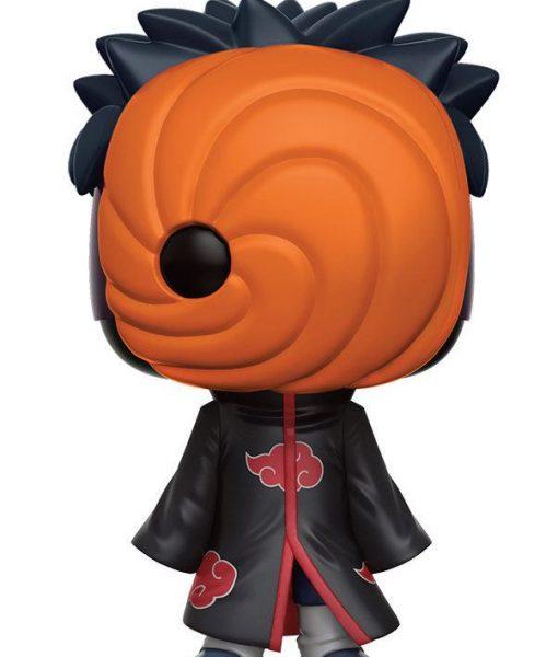 Naruto Shippuden Funko POP! figura - Tobi
