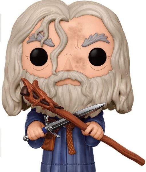 Lord of the Rings Funko POP! figura - Gandalf