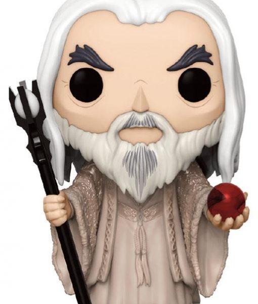 Lord of the Rings Funko POP! figura - Saruman