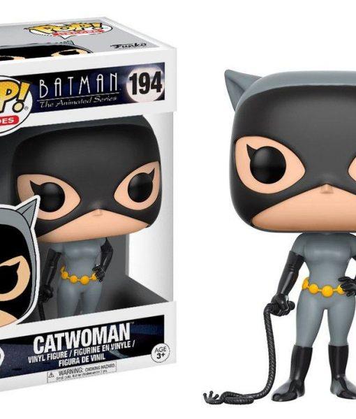 Batman The Animated Series Funko POP! figura - Catwoman