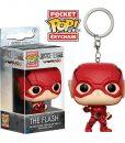 Justice League Funko Pocket POP! kulcstartó - The Flash