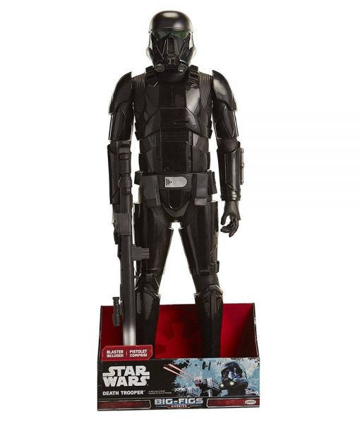 Star Wars Rogue One Akciófigura - Death Trooper (71cm)