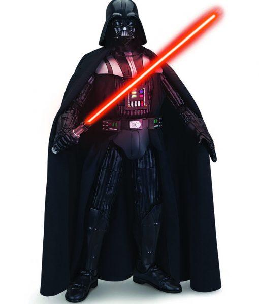 Star Wars Interaktív figura - Darth Vader (43cm) (német verzió)