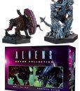 Aliens Retro Collection 2-pack figurák - Gorilla Alien & Bull Alien (13cm)