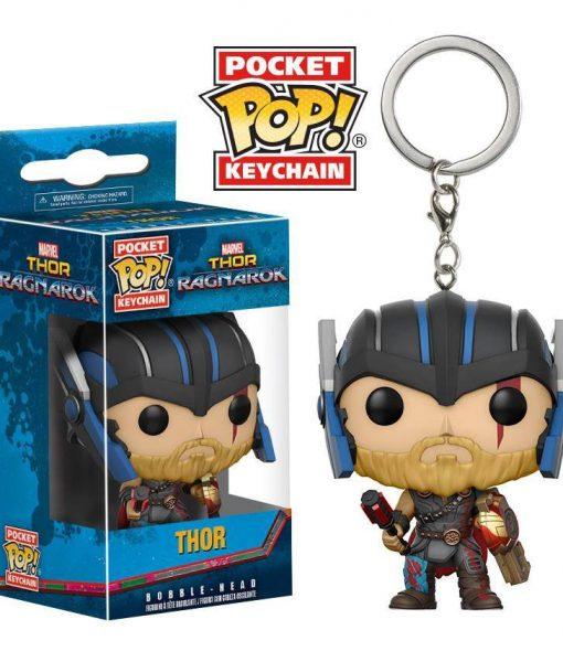 Thor Ragnarok Funko Pocket POP! figura - Thor (Gladiator)