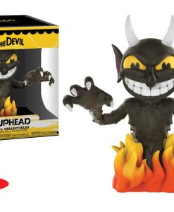 Cuphead Super Sized Funko POP! figura - The Devil (15cm)