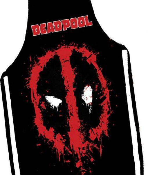 Deadpool kötény