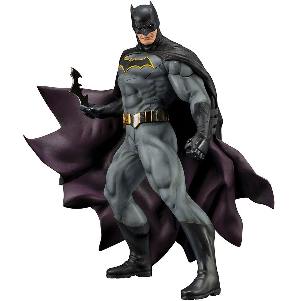 DC Comics ARTFX+ PVC Szobor - 1 10 Batman (Rebirth) 24cm 8e51d98be2