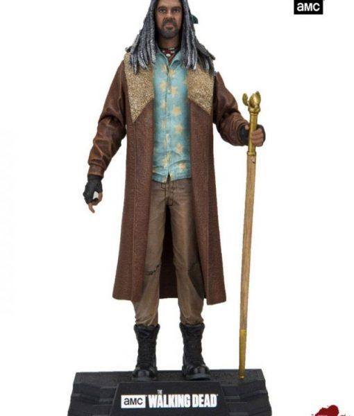The Walking Dead akciófigura - Ezekiel (18cm)
