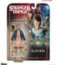 Stranger Things Akciófigura - Eleven (15cm)