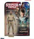 Stranger Things Akciófigura - Chief Hopper (18cm)