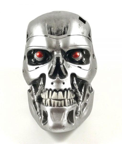 x_chcondskll Terminator Genisys Replica 1/2 Endoskull LC Excl. 14 cmx_chcondskll Terminator Genisys Replica 1/2 Endoskull LC Excl. 14 cm