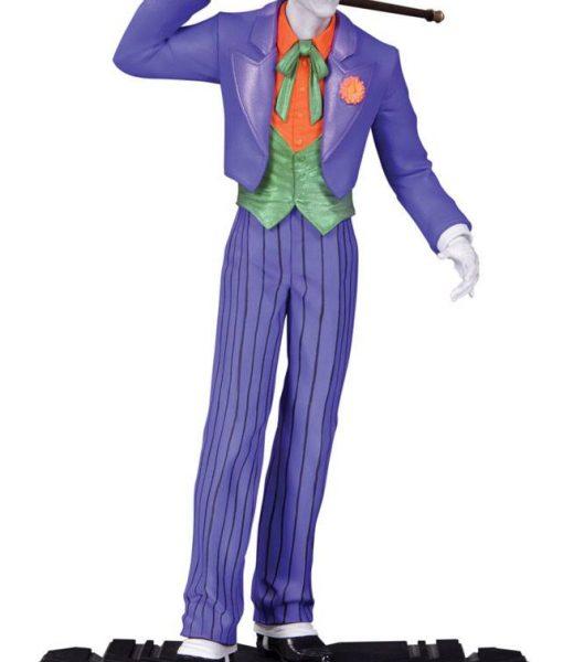 x_dccjun150349 DC Comics Icons Statue Joker 26 cm